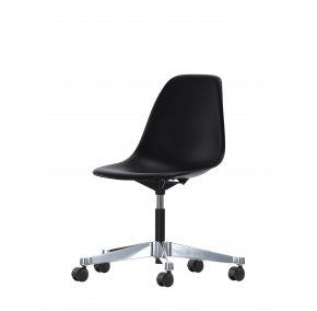PSCC - Eames Plastic Side Chair