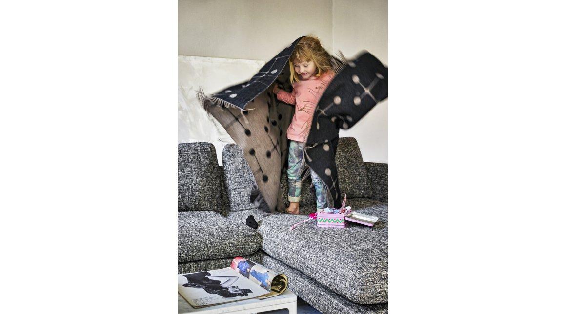 Eames Wool Blanket