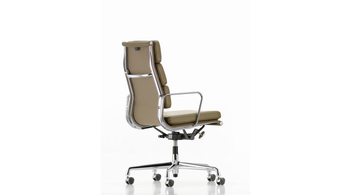 Soft Pad Chairs EA 217/219