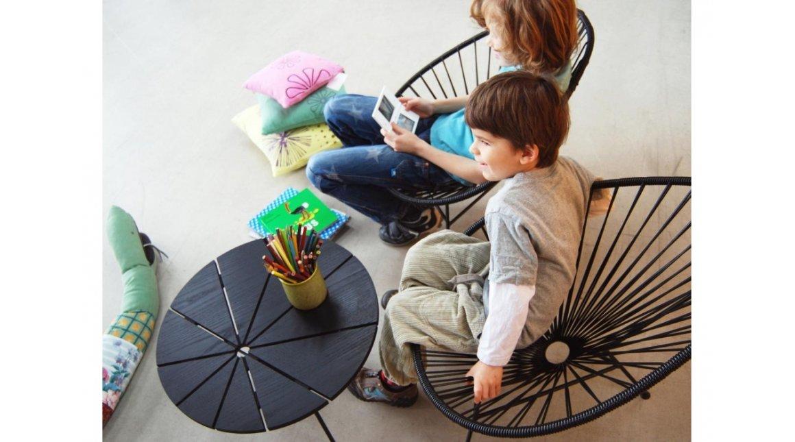 Acapulco mini dečija stolica