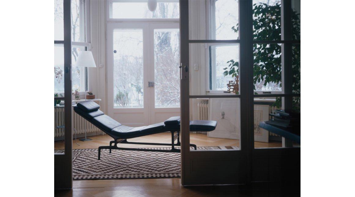 Soft Pad Chaise ES 106