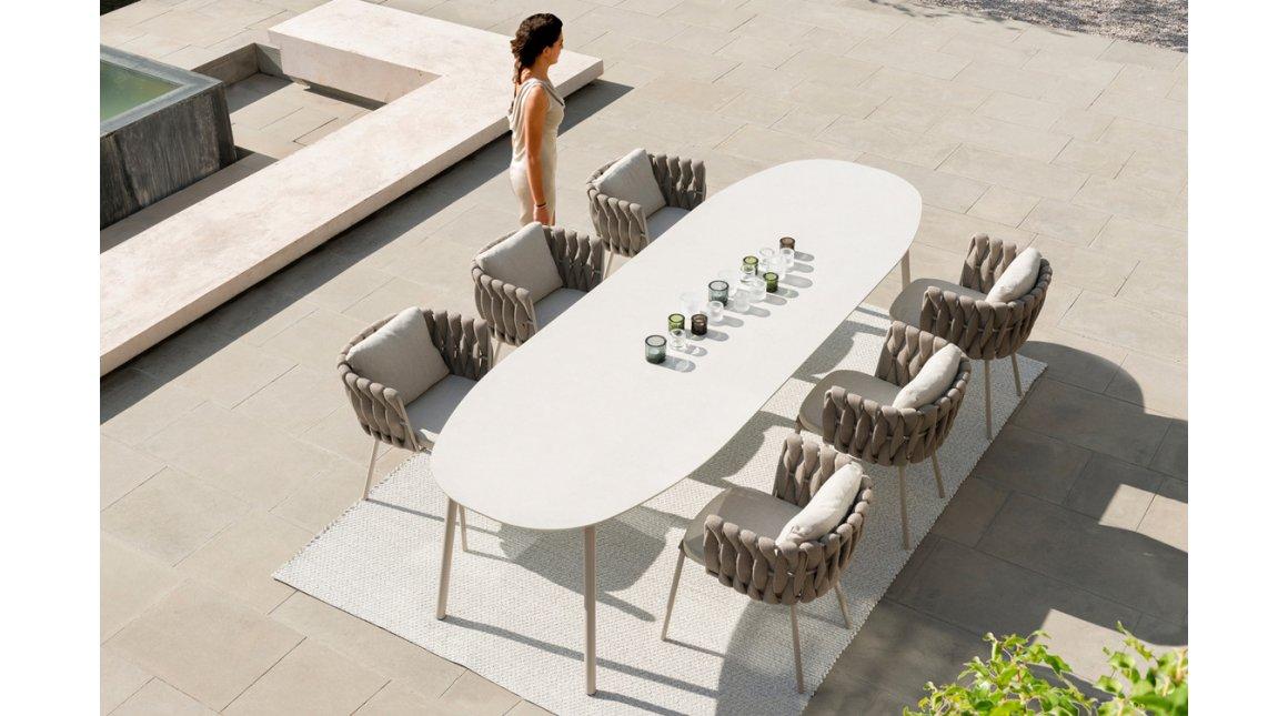 Tosca trpezarijska stolica