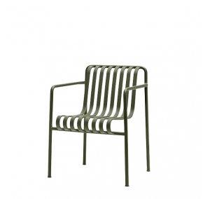 Palissade fotelje