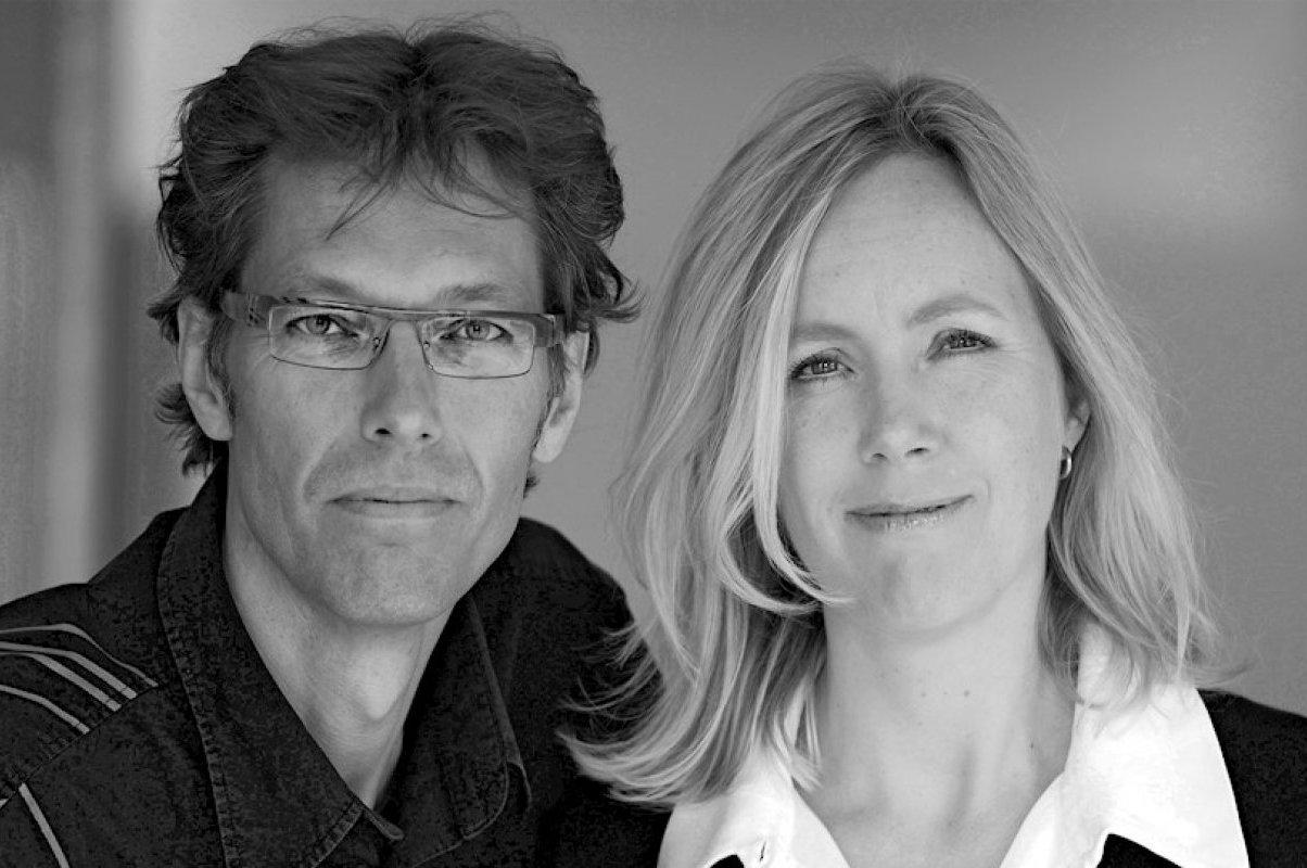 Christina Strand & Niels Hvass