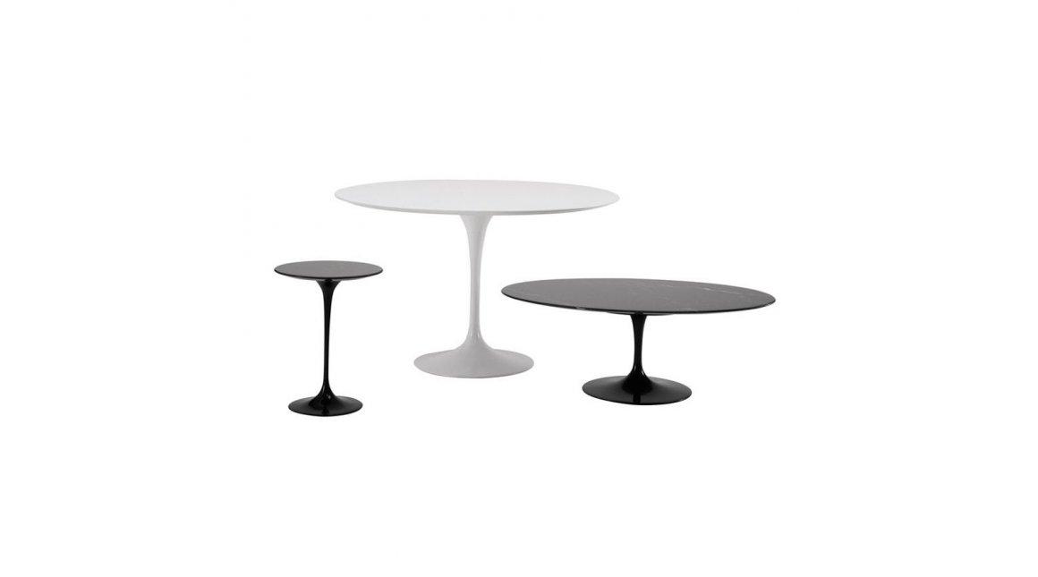 Saarinen Tulip Low Tables