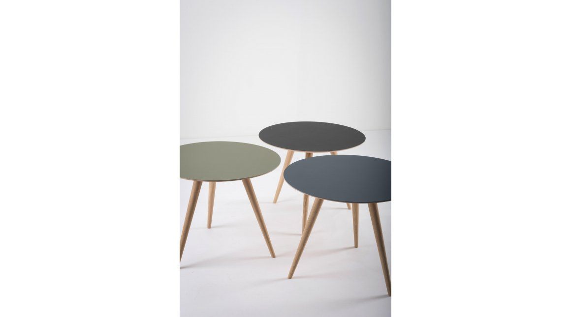 Arp side table