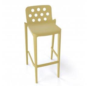 Isidoro perforirana stolica