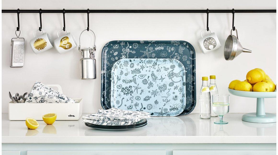 Classic trays - Sea things