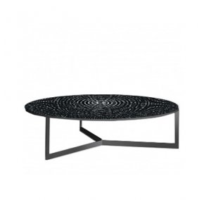 Joy round occasional table