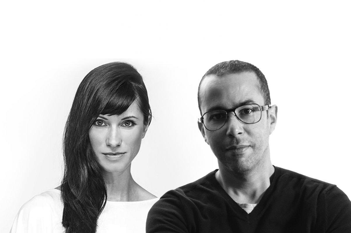 Lucie Kordova & Dan Yeffet