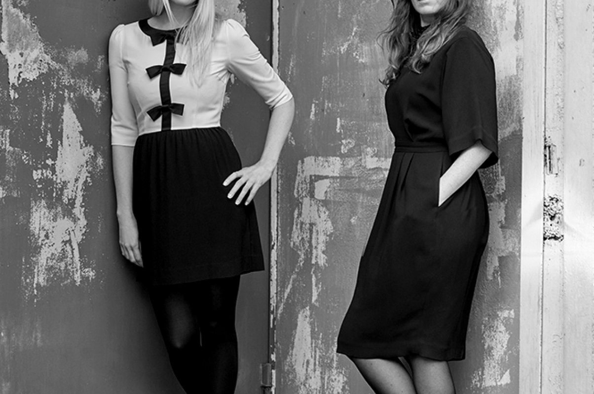 Sofia Lagerkvist & Anna Lindgren