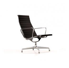 Aluminium Chairs EA 115/116