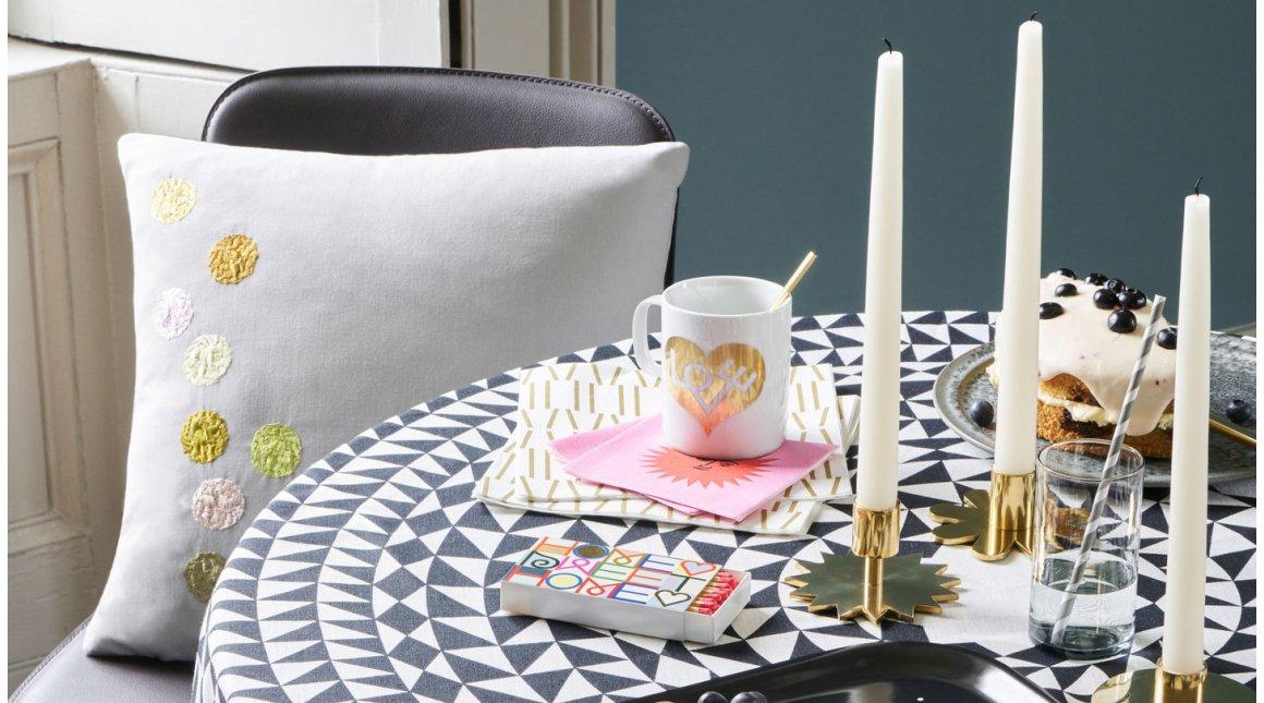 Love, Moon & Sun Coffee mugs