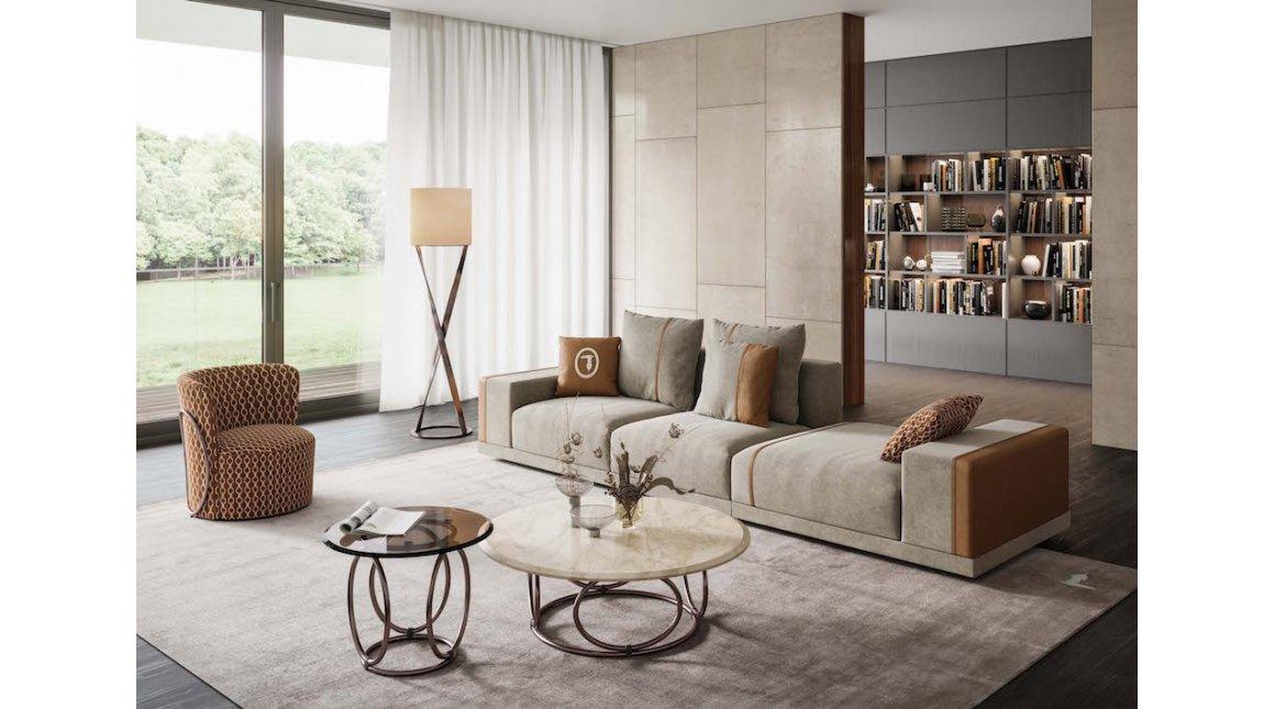 Modergen sofa